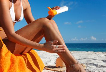 3 shocking stats about sun protection