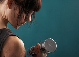 What to do if you sweat too much