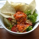 Meatless Monday: Taco Salad