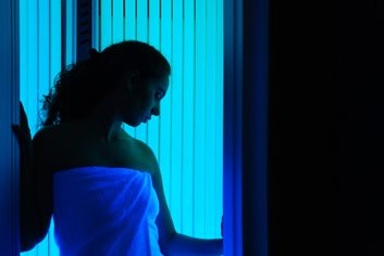 Ban tanning beds for teens