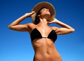 Is it possible to be addicted to tanning?