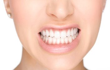 teeth oral health