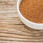 Nutrition Trend: Is Teff the Next Super Grain?