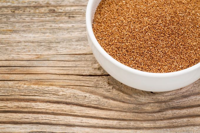 Nutrition Trend: Is Teff the Next Super Grain?