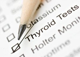 How to do a thyroid self-exam