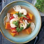 4 healthy Asian-style soup recipes