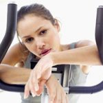 When are you too sick to work out?