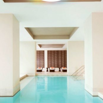 6 Canadian spas to visit this summer
