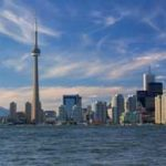 Canada's bluest communities: Toronto