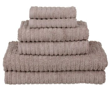 Organic Cotton Towel Set