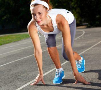 run train fitness