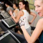 Music: 30-minute workout playlist
