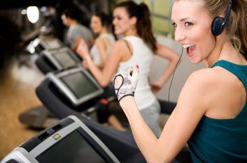 workout music playlist