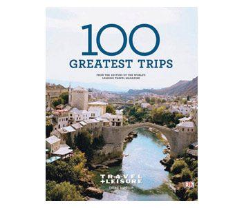 100 greatest trips