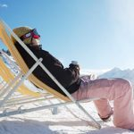 Outdoor winter vacations in Canada