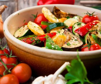 News: The best diet for a healthy mind