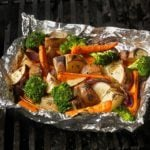 Meatless Monday: Easiest BBQ Meal
