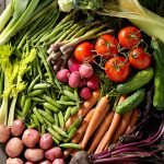The 5 vegetables that are highest in fibre