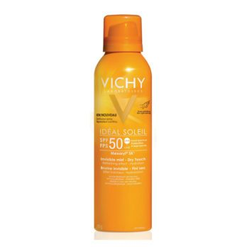Sun Protection for Every Inch of Your Body