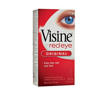 The best remedies to soothe eye irritation