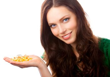 vitamin woman