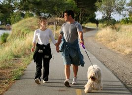 Our best healthy walking tips