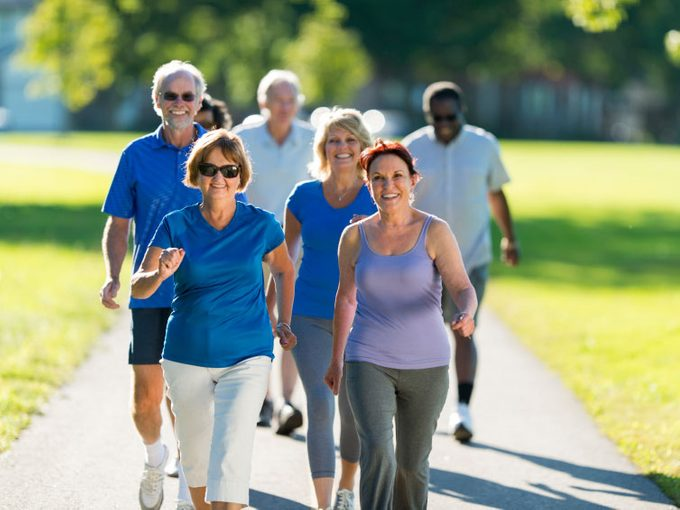 Why Walking is the New Wonder Drug