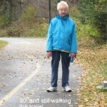 My new walking inspiration'