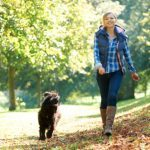 An easy weight-loss walking plan