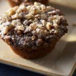 Maple Walnut Coffee Cakes