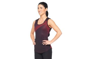 10-Minute Tuneups: Fresh moves