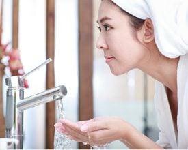Spring clean your cleansing regimen