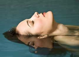 Should you try water therapy?