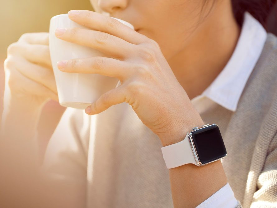 Our relationship with wearable technology