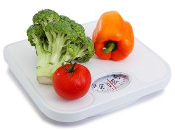 weight-loss fibre