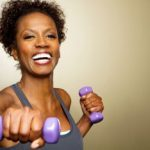Why it's important for women to build muscle