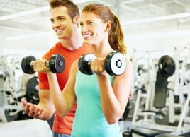 How to build an exercise resolution you'll stick with