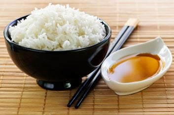 News: Study suggests eating too much white rice may raise your diabetes risk