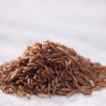 Nutrition Tip: Choose Whole Grain Brown Rice