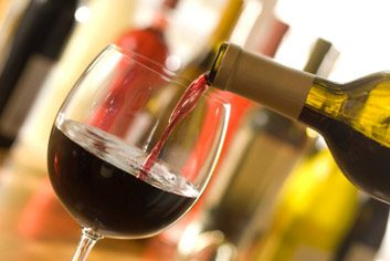 winepouringintoglass