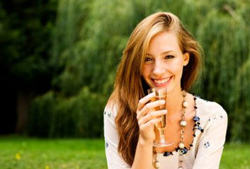 News: Can alcohol improve bone health?