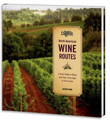 6. North American Wine Routes