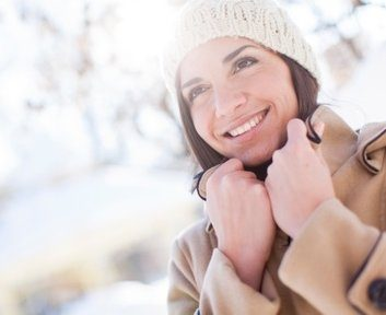 SAD: Battling the winter blahs
