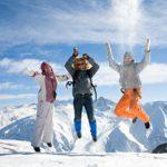 6 secrets to making winter fitness fun