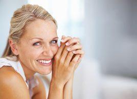 anti-aging woman beauty