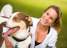 How your dog can make you healthier