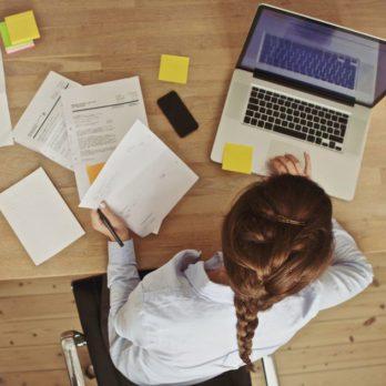 5 Bad Work Habits to Kick