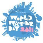 News: March 22 is World Water Day
