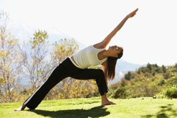 Fitness: 5 ways yoga helps you de-stress