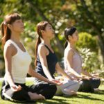 Summer's best Canadian yoga festivals